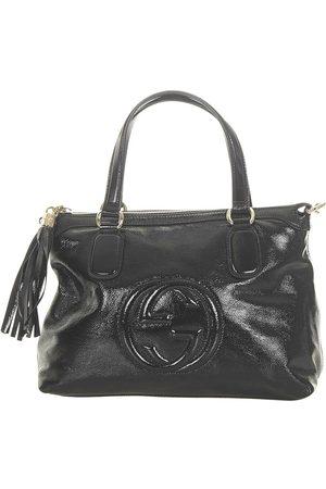 Gucci Vintage Soho Working Satchel Bag