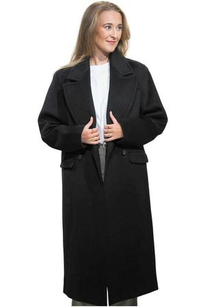 One & Other Coat
