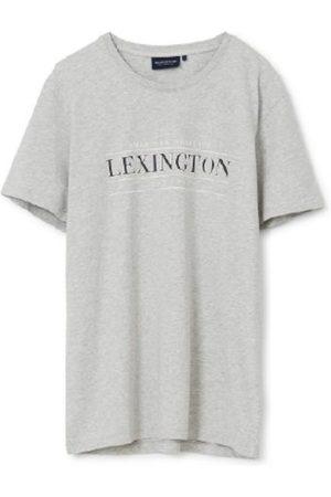 Lexington Herre Kortermede - T-Shirt