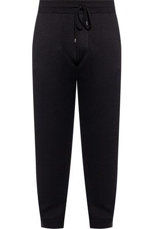 Salvatore Ferragamo Wool trousers