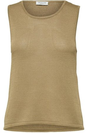 Selected Femme Knit Top