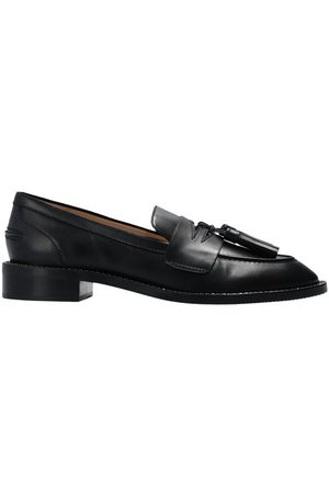 Stuart Weitzman Dame Loafers - Sutton loafers