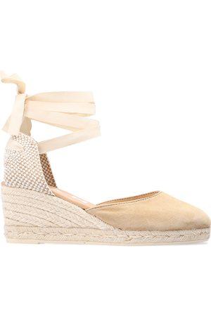 Manebí Hamptons wedge sandals