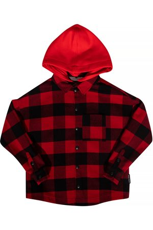 Palm Angels Checked jacket