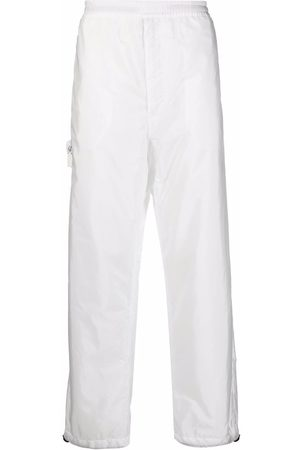 Prada Herre Joggebukser - Pocket-detail track pants