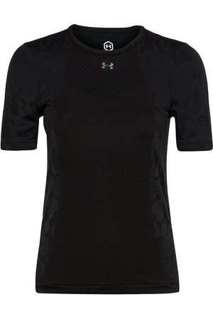 Under Armour Ua Rush Seamless Ss T-shirts & Tops Short-sleeved