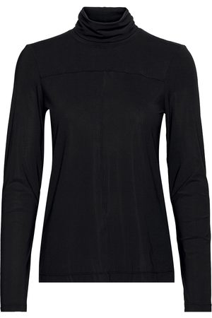 Casall Ease Turtle Neck T-shirts & Tops Long-sleeved