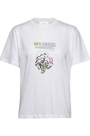 Hosbjerg Dua T-Shirt T-shirts & Tops Short-sleeved