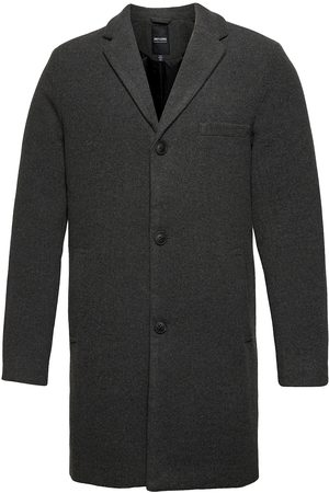 ONLY & SONS Onsjaylon Wool Coat Otw Ullfrakk Frakk