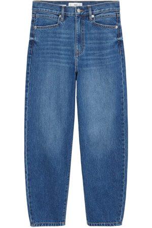 MANGO Dame Boyfriend - Jeans 'Rachel