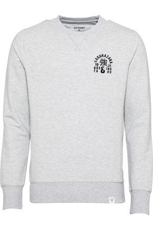 Superdry Herre Treningsgensere - Sportsweatshirt 'Boxing Yard