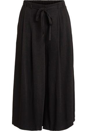 VILA Plissert bukse 'Vero