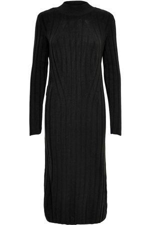 ONLY Dame Strikkede kjoler - Strikkekjole 'New Tessa
