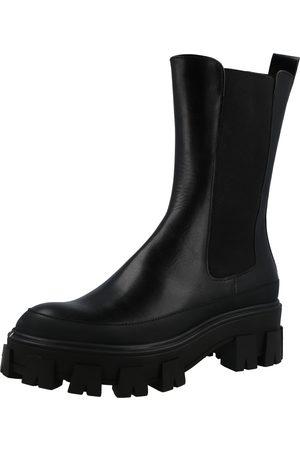 Billi Bi Dame Støvletter - Chelsea Boots 'A1351