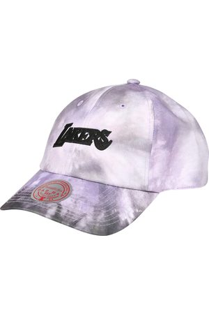 Mitchell & Ness Cap 'LOS ANGELES LAKERS