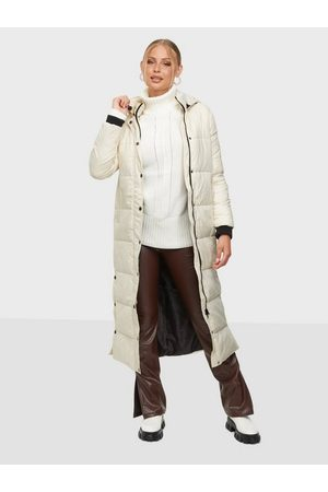 SisterS point Dusty Jacket Cream