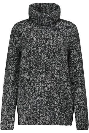 Dorothee Schumacher Hyper Luxury cashmere and silk sweater