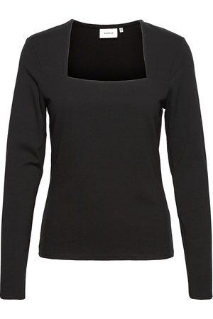 Gestuz Malbagz Ls Tee T-shirts & Tops Long-sleeved