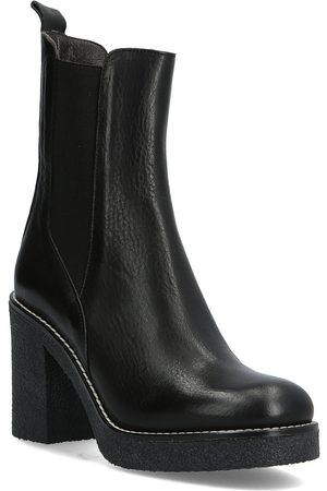 Laura Bellariva Boots Shoes Boots Ankle Boots Ankle Boot - Heel