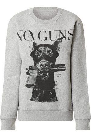 EINSTEIN & NEWTON Dame Sweatshirts - Sweatshirt 'Gun Dog