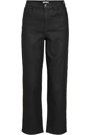 OBJECT Dame Straight - Jeans 'Belle