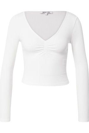 ABOUT YOU Dame Skjorter - Skjorte 'Sari Shirt