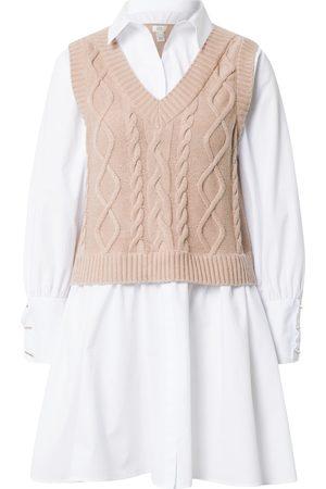 River Island Dame Korte kjoler - Kjoler 'TABBARD