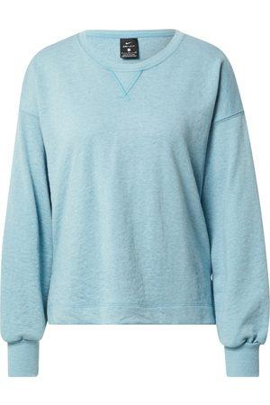 NIKE Dame Treningsgensere - Sportsweatshirt