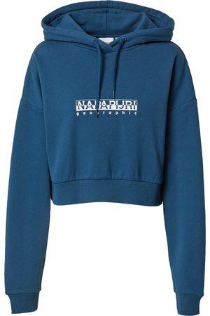 NAPAPIJRI Dame Sweatshirts - Sweatshirt