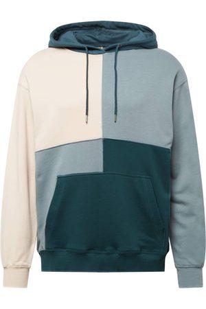 Cotton On Sweatshirt 'PANELLED FLEECE HOODIE