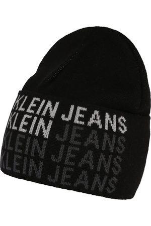 Calvin Klein Jeans Lue 'BEANIE