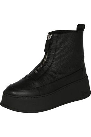 BRONX Sneaker high 'BX 1701-bumpp-in