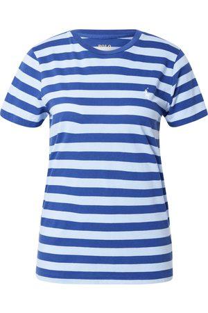 Polo Ralph Lauren Skjorte 'STRP RL TEE-SHORT SLEEVE-T-SHIRT