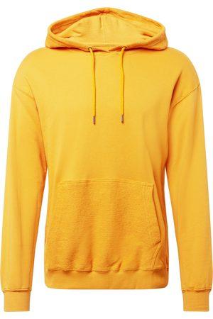 Cotton On Herre Hettegensere - Sweatshirt 'PANELLED FLEECE HOODIE