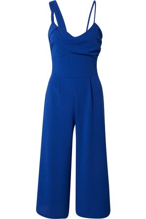 WAL G. Dame Jumpsuits - Jumpsuit 'BETTY