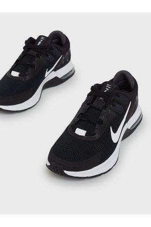 Nike Herre Treningssko - Air Max Alpha Trainer 4 Treningssko White/Black