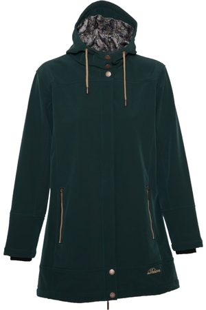 Dobsom Dame Vinterjakker - Pompei Jacket Women's