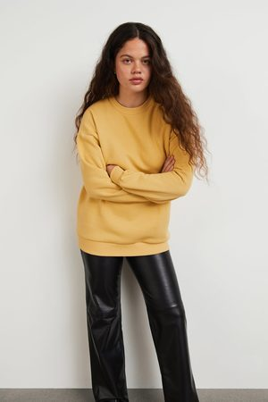 Gina Tricot Basic oversized sweater