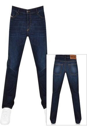 Diesel Herre Tapered - D Fining Tapered Fit Jeans