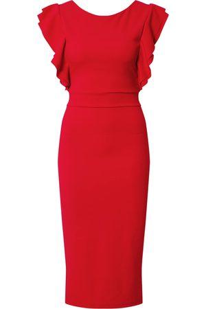 WAL G. Dame Bodycon kjoler - Etuikjoler