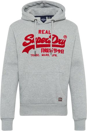 Superdry Herre Sweatshirts - Sweatshirt 'CHENILLE