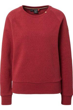 Ragwear Dame Sweatshirts - Sweatshirt 'JOHANKA