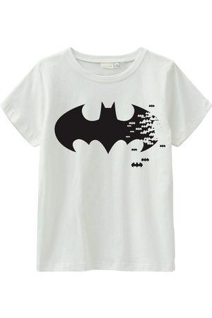 NAME IT Gutt Skjorter - Skjorte 'Batman