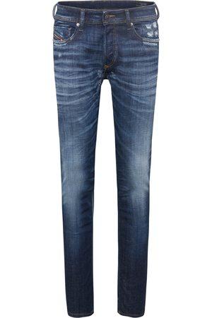 Diesel Herre Jeans - Jeans 'SLEENKER-X