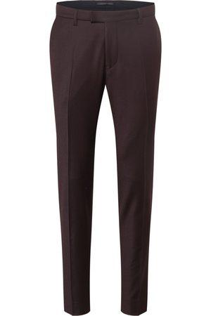 Drykorn Herre Bukser - Bukse med strykepress 'PIET