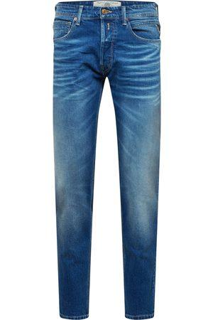 Replay Herre Jeans - Jeans 'WILLBI