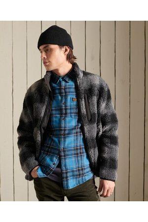 Superdry Sherpa Workwear-jakke