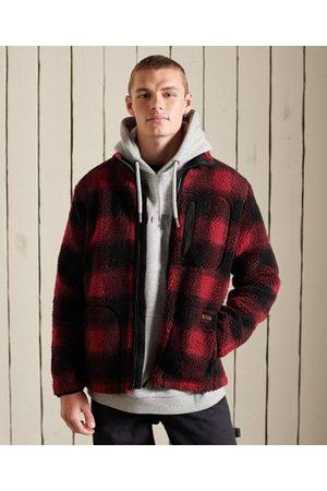 Superdry Herre Vester - Sherpa Workwear-jakke