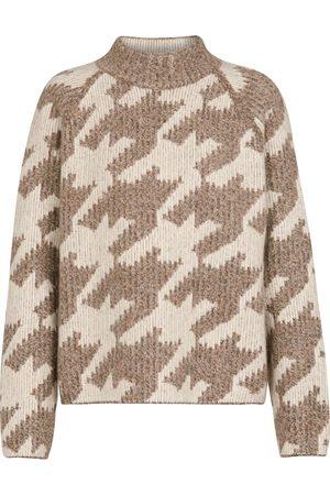 Loro Piana Collo Alto cashmere sweater