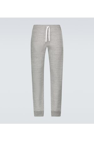 Tom Ford Cotton sweatpants
